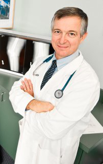 Doctor Dennis Galvon, family practice Gig Harbor, Tacoma, Seattle